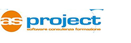 As Project consulenza software